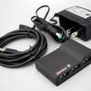 パソコンやテレビと連動して電源がOFFになる「USBハブ」がとても便利。