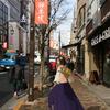 フウナ in リアル 2019・2月(神楽坂)