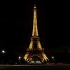 パリで挙式しました