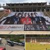 先週のサッカー(ホームvs岡山、ボローニャvsローマ)