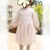 【子供服】ギャザーワンピースを作りました
