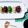 今年横浜で購入出来る最初で最後のチャンス 大阪の老舗和菓子店【菊壽堂義信 高麗餅】 @そごう横浜