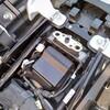 V-strom250のリコール修理完了。