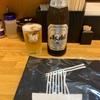味噌っ子ふっく 『坦々麺大盛り ビール』