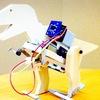 GPIOタグの使い方講座 第5回 「歩く恐竜をコントロール!」