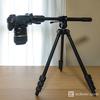 ブツ撮り特化三脚、真下も撮れるVelbon VS-443Qを試す