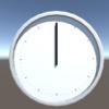 時計(Clock) 3Dモデル 販売