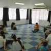 英語リトミック講座を開催しました~