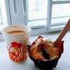 【香港】 朝食に✨おやつに✨重宝 英国スーパーMARKS&SPENCERのマフィン🎵