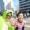 名古屋ウィメンズマラソン2018外伝:「変なおじさん」との、奇跡の再会!!