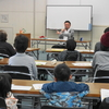 宇都宮中央図書館にて「お米と日本人のくらし」講座