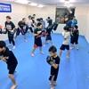 熊本でキックボクシングやるならSEIGODOJO!