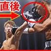 「イキを吐いた瞬間の一撃」井上尚弥が明かした「一発KO」テク。