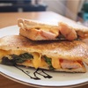 簡単・おしゃれ・美味しい!「ホットサンド」でちょっぴり素敵な朝食を