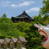 奈良県 信貴山にある朝護孫子寺までお参りに行って参りました。