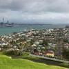 【NZワーホリ】オークランドのシティから、フェリーでデボンポートへ☆デボンポートからのオークランドシティの景色がキレイです♡