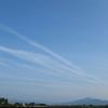 ◆今日の夕方の空