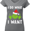 New The Grinch I Do What I Want shirt