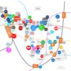 2020年初春 名古屋IT界隈な地図をざっくり描いてみた