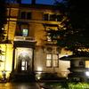 2017年2月 京都【2/2】「長楽館 泊」円山公園を望む洋館オーベルジュ宿泊と南禅寺、二条城、伏見稲荷を観光