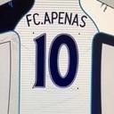 FC apenas blog