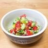 【トマトレシピ】 夏にぴったり×旅するトマト料理×オリーブオイル