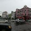ミャンマー④ ヤンゴンで外こもり。