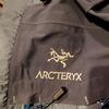 アークテリクス シータLTジャケットのジッパー修理
