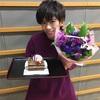 祝リョウガ22歳誕生日🎉🎉🎉