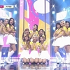 18.09.05 MBCevery1 쇼챔피언(Show champion) 이달의 소녀(LOONA) - Hi High