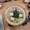 食事レク (お鍋)