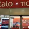 明るく近代的なサンタルチア駅、イタロでヴェローナに向かう【2019年ヴェネツィア&ウイーン旅行㉒】