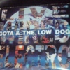 CDレビュー 『LIVE WIRED ELECTRO』  GOTA & THE LOW DOG