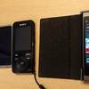 SONY Walkman NW-A55 購入 / 初めてのAシリーズ