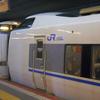 【雑記】「花咲くいろは」ラッピング列車・のと鉄道の旅【その2、2012年4月21日】
