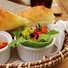 緑いっぱいの両国テラスでおしゃれモーニングを食べよう / 朝食カフェ日記