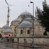 2019年2月イスタンブール旅行記:オスマンのシェフザーデ・モスクとビザンツのカレンデルハネ・モスク