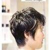 熊本から!心斎橋/堀江/南堀江 美容院 メンズ