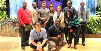 DMM×Africa〜ABE Initiative インターン研修レポート〜