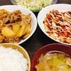 晩ご飯は今日の料理の人気レシピ 豚肉とレンコンの炒め煮