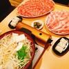 札幌ご飯と流行りの〆パフェ体験!