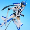 FAG スティレット Blue Impulse with たまごひこーき レビュー