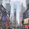 ニューヨークでLyftを使い倒して観光!アラジンのミュージカルからピータールガーステーキハウスまで