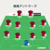 ジーコと共に~2020年J1第11節(アウェイ)鹿島VS 横浜FC戦!13年前に優勝をアシストしてくれたお礼を勝利で返そう!!~
