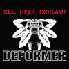 Redrum Recordz and Deformer