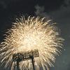 2017神宮外苑花火の無料席はある?無料で花火が見られるスポットはどこ?