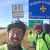 【DAY99-100】ルイジアーナ州の歴史とニューオーリンズ!!<自転車アメリカS断記 New Orleans, LA>