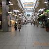 松山出張、アーケード街のソールフード、スーパー訪問