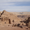 インディ・ジョーンズ の舞台!中東の砂漠に佇むバラ色の都市・世界遺産ペトラ遺跡(ヨルダン)