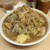 ラーメン二郎京成大久保店に行ってきました3
